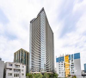 パークシティ中央湊ザ・タワー