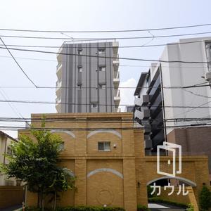 エステムプラザ神楽坂North Residence
