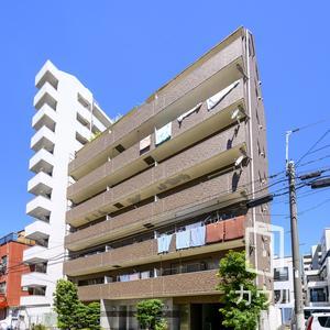 菱和パレス本所吾妻橋ステーションビュー