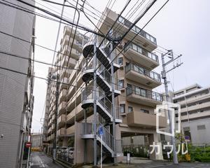 マイキャッスル武蔵小杉2