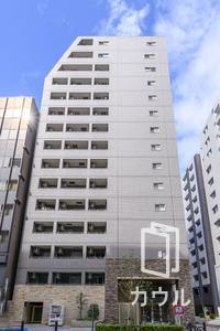 ガラ・ステーション東日本橋