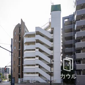 キャッスルマンション椎名町