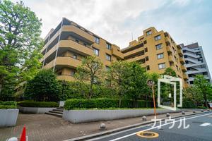 赤坂アパートメント