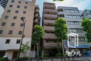 ルピナス赤坂乃木坂
