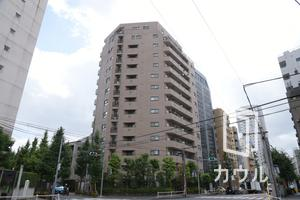GREEN PARK新宿の杜