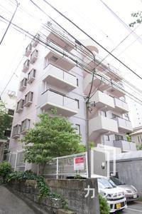 コートハウス北新宿