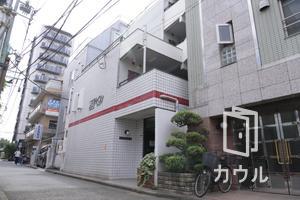 ハイシティ新宿