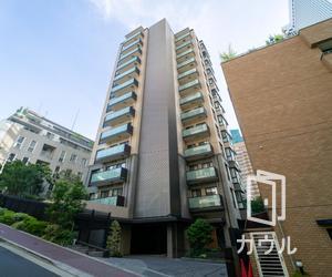 パークコート赤坂桜坂