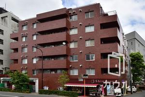東高目黒ペアシティ
