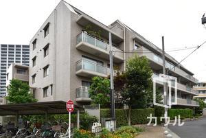 大井仙台坂パークハウス