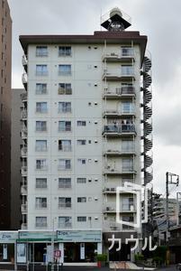 マンション仙台坂カトレア