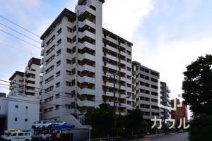 東品川ガーデニア
