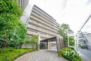 東京フォレストミッドガーデンシティ・ザ・テラス