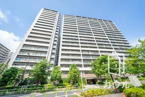 東京フロンティアシティアーバンフォートイーストブロック