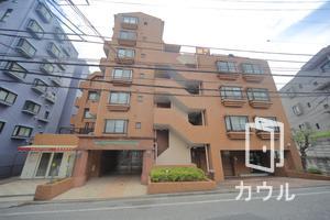 ライオンズマンション小石川第5