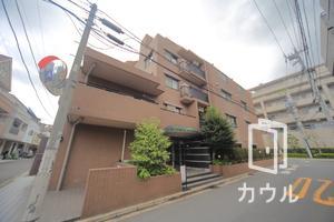 コスモ小石川ロイヤルフォルム