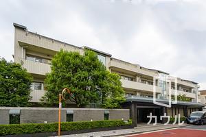 パークコート三田綱町