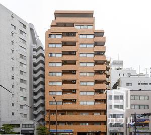 トーア三田ガーデン