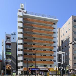 トーカンマンション五反田