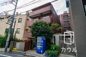 ライオンズマンション目黒第3