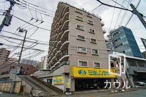 ニュー目黒フラワーマンション