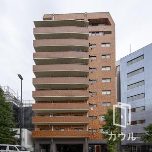 ライオンズマンション花壇代官山