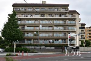 日商岩井第1玉川台マンション