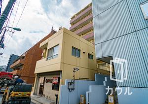 シャトレー新宿御苑Ⅰ