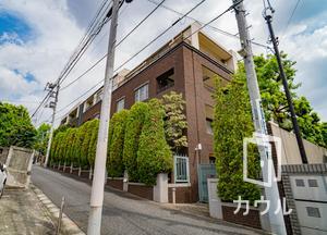 中野坂上シティハウス