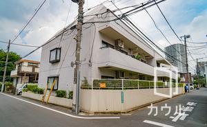 東中野桜山ハイツ