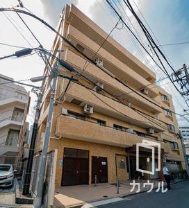 ライオンズマンション中野東