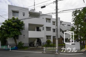 テイジン荻窪リッツハウス