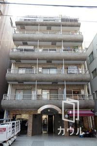 中銀マーブルマンシオン新宿五丁目