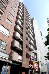 シルバーマンション新宿