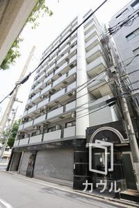 グリフィン横浜・セカンドステージ