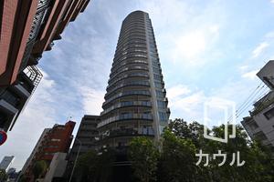パークコート乃木坂ザ・タワー