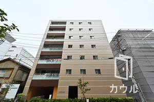 ASCOT PARK両国亀沢