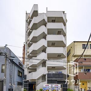 ル・リオン錦糸町エグゼ