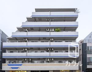 錦糸町アムフラットⅢ