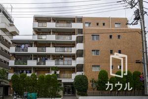 錦糸町ローヤルコーポ