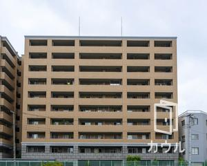グランドステージ錦糸町弐番館