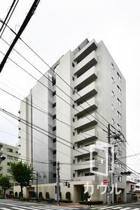 Brillia武蔵小山id