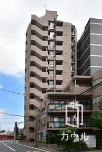 マイキャッスル武蔵小山2