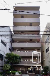 日神パレステージ大井町