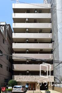 パークウェル大井町弐番館