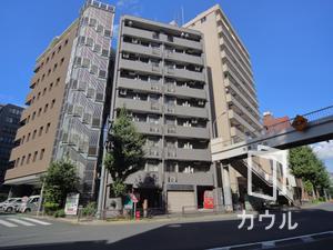 スカイコート文京本郷