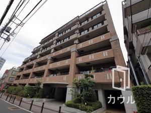 シャリエ本郷菊坂