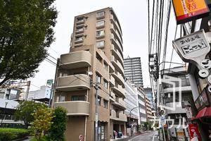 デュオ・スカーラ笹塚