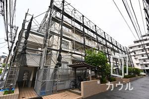 笹塚リッツハウス A棟