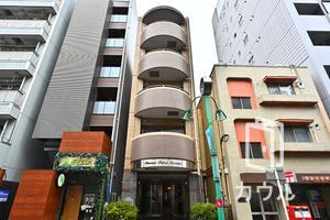 フローレンスパレス笹塚